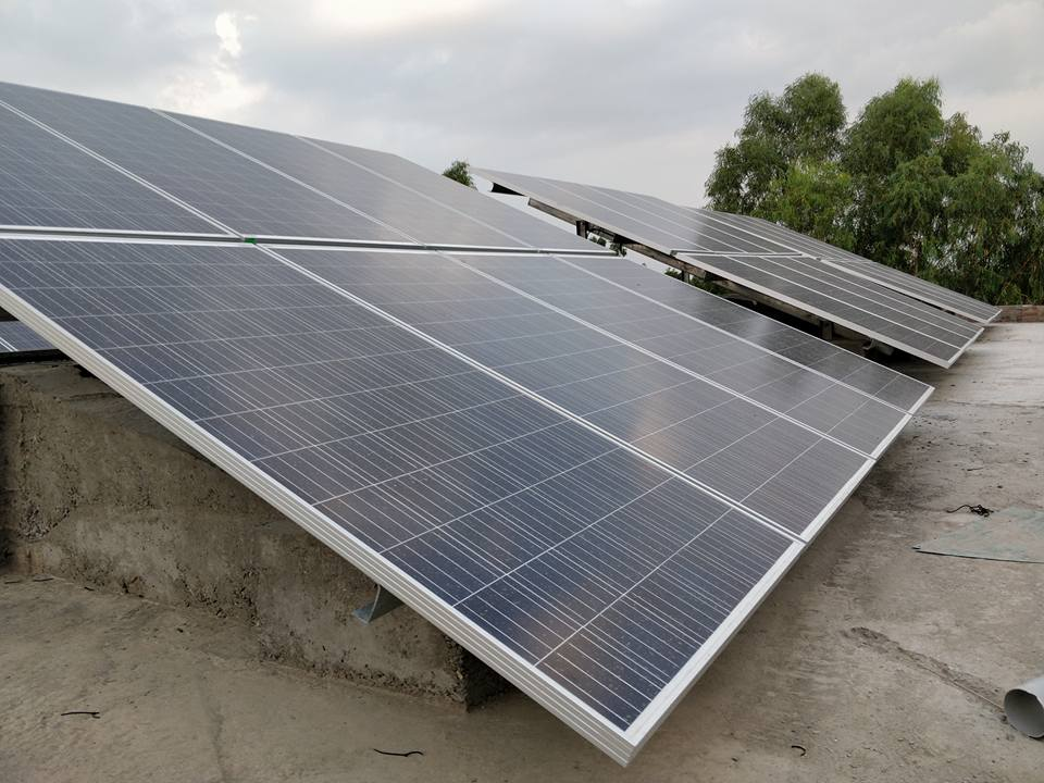 Eco Global Sales Corp One Of The Most Respected Solar